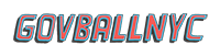 Gov Ball NYC Logo